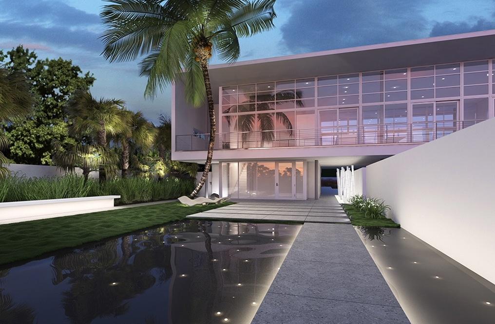 Landscape Design Epoch Sarasota